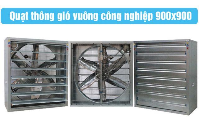 quạt thông gió nhà xưởng 900x900