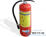 Tổng hợp bình chữa cháy thông dụng nhất 2021