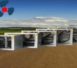 Tổng hợp quạt thông gió vuông công nghiệp tốt nhất 2021
